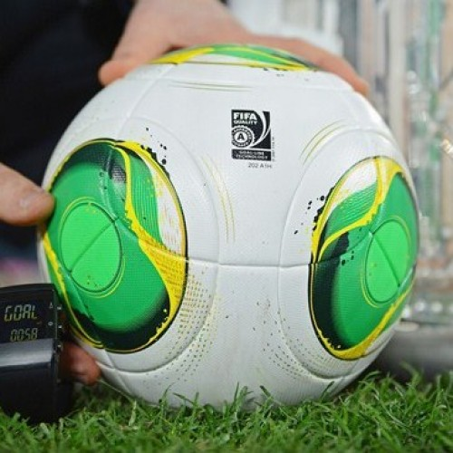 FIFA Promises Goal Line Technology for 2014 World Cup