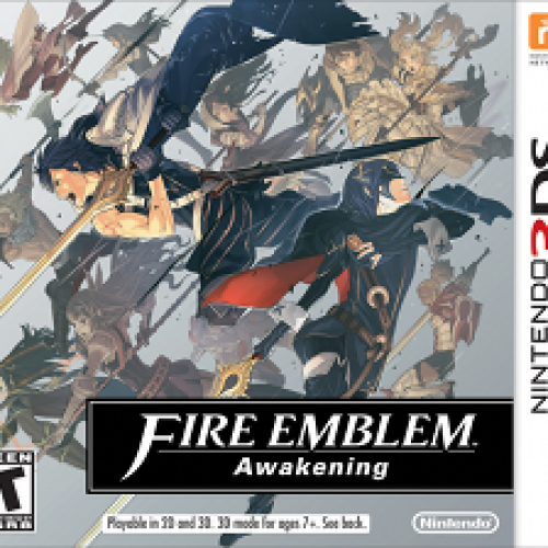 Fire Emblem: Awakening Review – An army of new and old in your control
