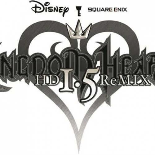 KINGDOM HEARTS HD 1.5 ReMIX coming to the PS3 this Fall