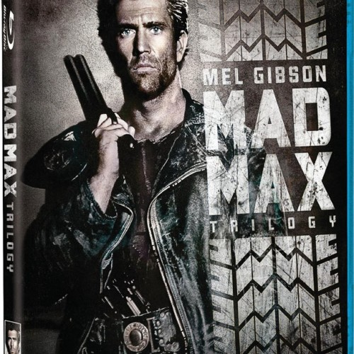 The Mad Max Trilogy heads to Blu-ray June 4th