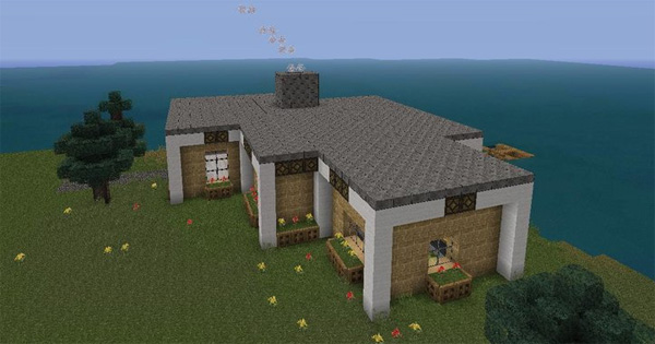 Best Minecraft Home Designs Pictures