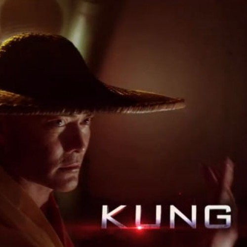 Interview with Mortal Kombat: Legacy II's Mark Dacascos, aka Kung Lao