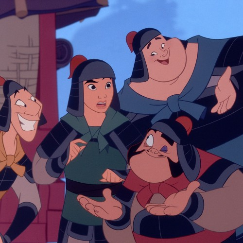 Here are the upcoming Disney animated films heading to Blu-ray and theaters in 2013