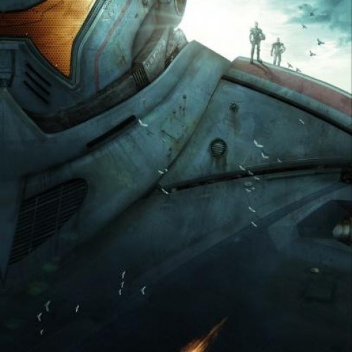 New Pacific Rim images!