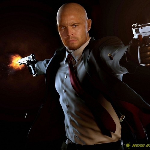 Paul Walker is Agent 47 in Hitman reboot