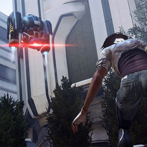 Capcom's 'Remember Me' gets a new trailer and release date