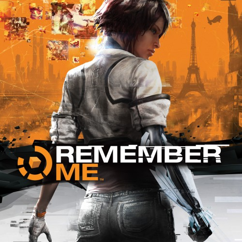 Capcom's Remember Me releases today and gets a launch trailer