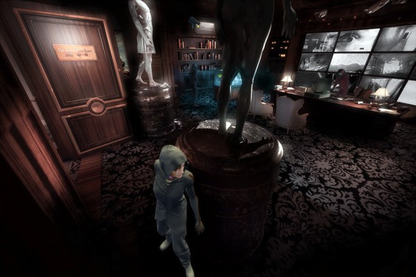 Republique - screen1