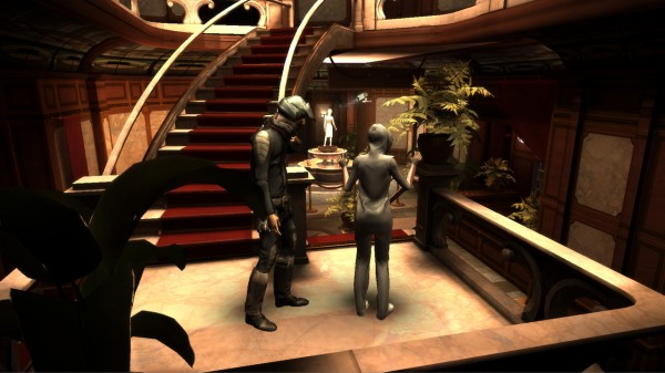 Republique - screen8