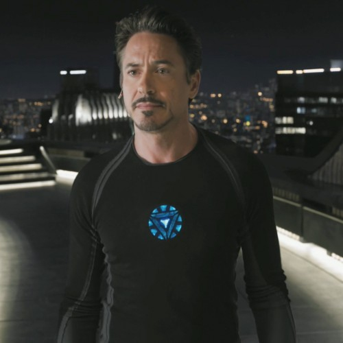 Robert Downey Jr. hints at his possible return as Tony Stark after Iron Man 3