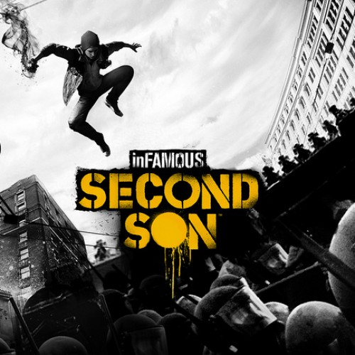 New inFAMOUS: Second Sons making-of video shows off some impressive visuals