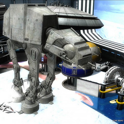 Start using the Force today with Star Wars Pinball