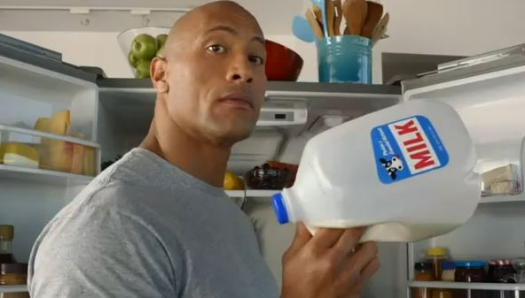 The-Rock-Got-Milk