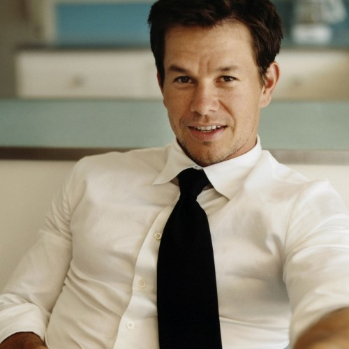 Mark Wahlberg could have been Kirk's dad in Star Trek