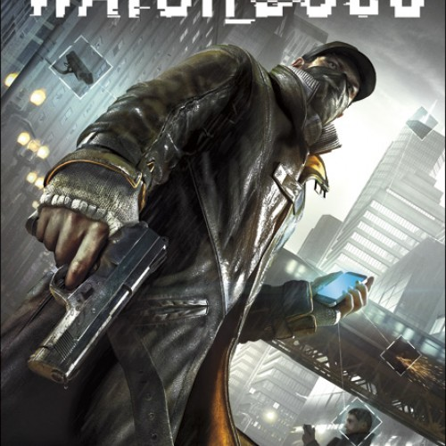 Wanted to play Watch Dogs this year? Sorry, it's delayed until Spring 2014