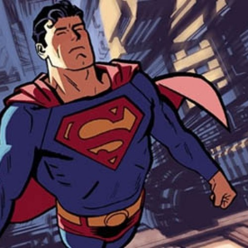 Comic shop refuses to shelve Orson Scott Card's Superman