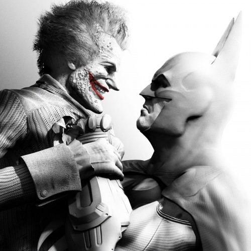 Warner Bros. CFO leaks that Arkham City follow-up will release this year