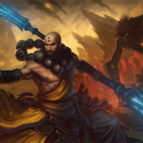 Diablo III Patch 1.0.7 is now live