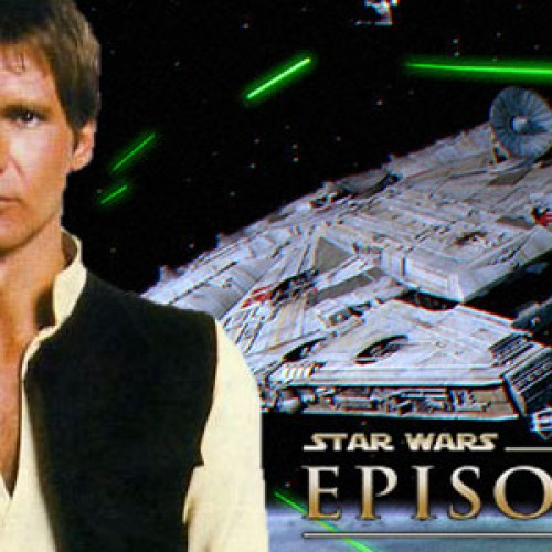 Harrison Ford to return as Han Solo in Star Wars: Episode VII?