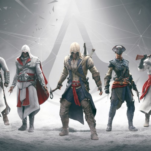 Ubisoft announces Assassin's Creed IV: New hero and time period