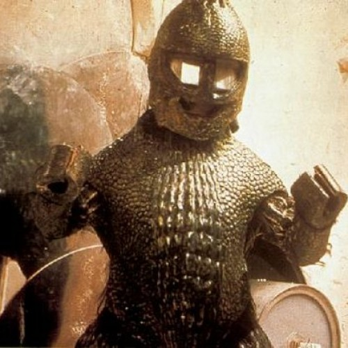 Ice Warrior to make appearance in Doctor Who