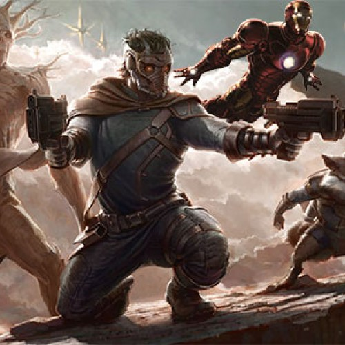 Rumor Patrol: Is Iron Man going to appear in Guardians of the Galaxy?