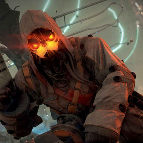 'Killzone Shadow Fall' PS4 gameplay video