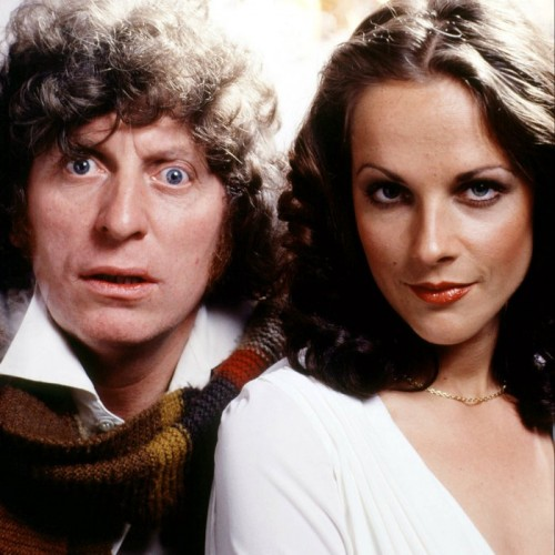Doctor Who: 50th Anniversary surprise from the Fourth Doctor