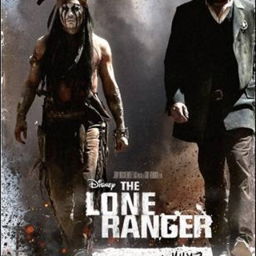 The Longer Ranger gets a long Super Bowl spot