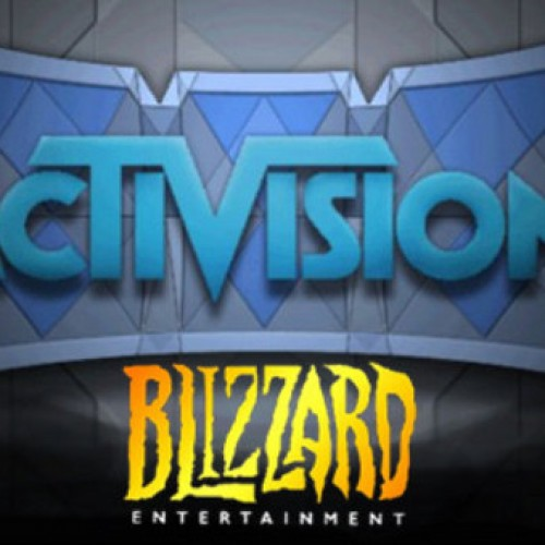 Blizzard set for PS4 and PS3
