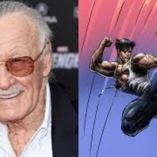 Stan Lee's 'Annihilator' gives us a Chinese Captain America and will be hitting the big screen