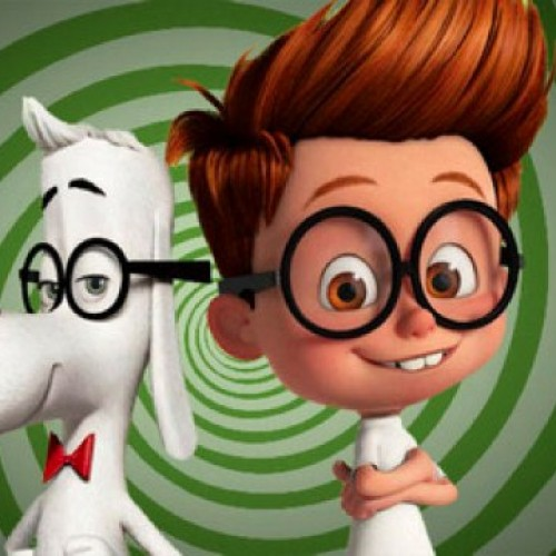 Mr. Peabody & Sherman gets a new 2014 release date