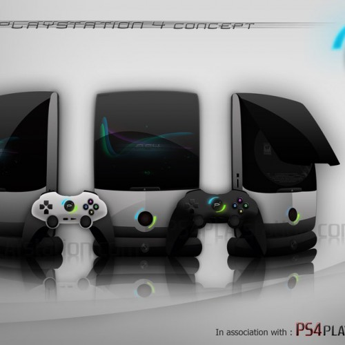 PlayStation 4 announcement coming soon or something else?