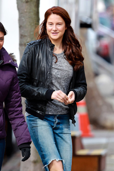 shailene woodley mary jane spider-man 2