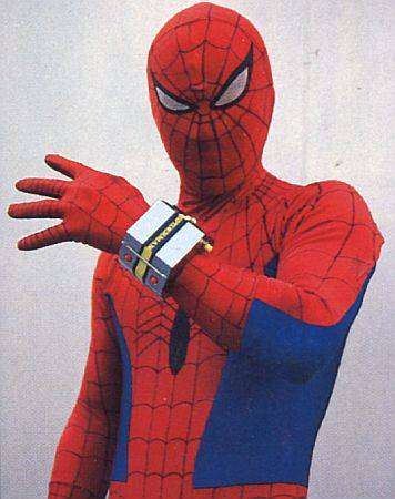 spider-man japanese