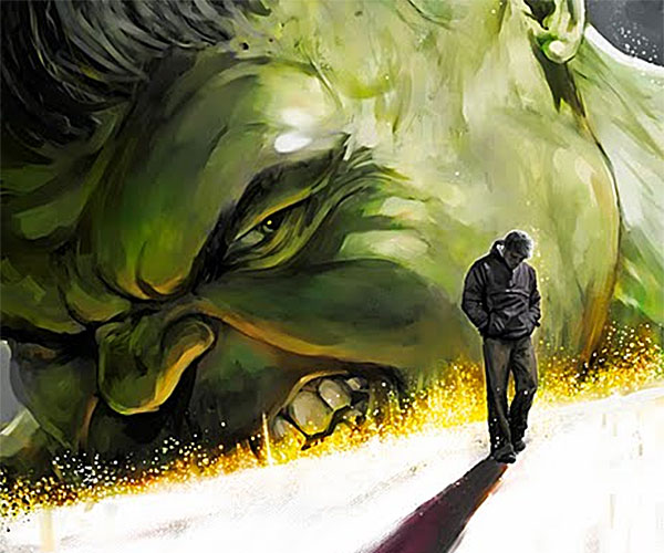 Rumors What Does Marvel Studios Have Planned For The Hulk