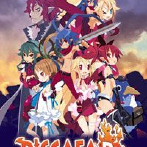 Disgaea Dimension 2: A Brighter Darkness coming this Fall