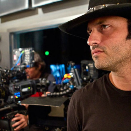Robert Rodriguez wants to direct a Han Solo movie