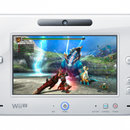 Monster Hunter 3 Ultimate patch to remove NA/EU region-lock