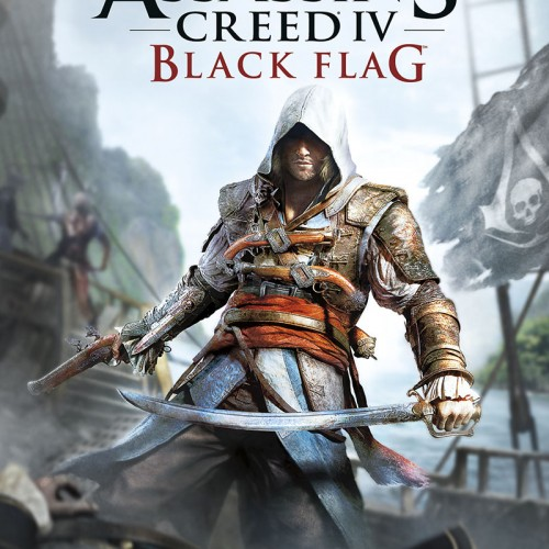 Ubisoft confirms Assassin's Creed IV Black Flag with a key art