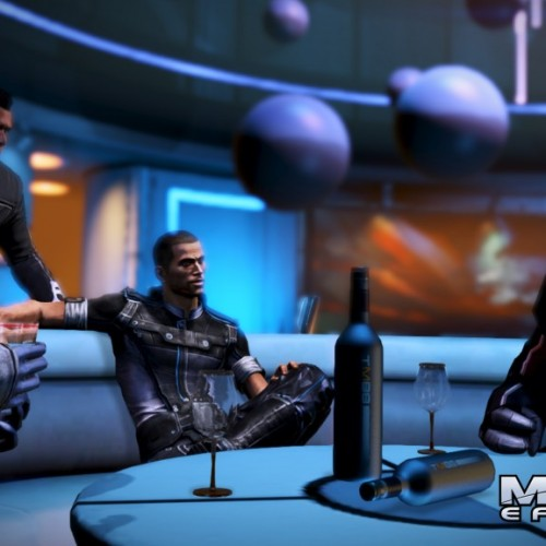 Commander Shepard gets one last adventure in Mass Effect 3: Citadel, plus new multiplayer DLC