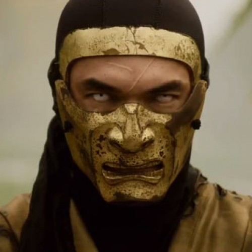 Mortal Kombat Legacy Season 2 trailer is now out!