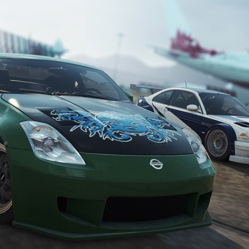 New Need for Speed: Most Wanted DLC
