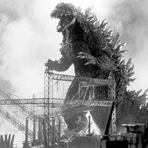 Toho will start filming new Godzilla movie next year