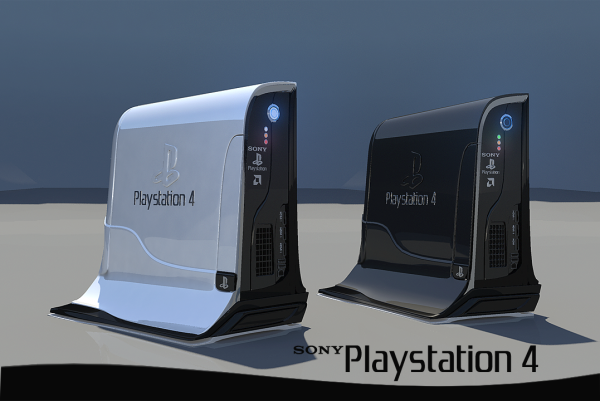 playstation_4_by_ivul-d5glo07