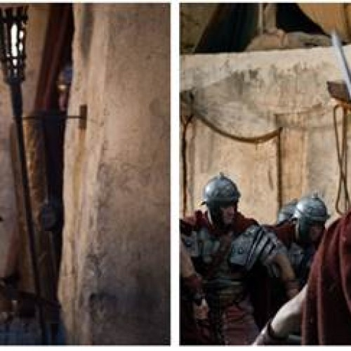 Spartacus: War of the Damned episode 5 clips