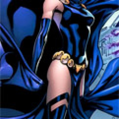 Raven appears as the next challenger in Injustice: Gods Among Us