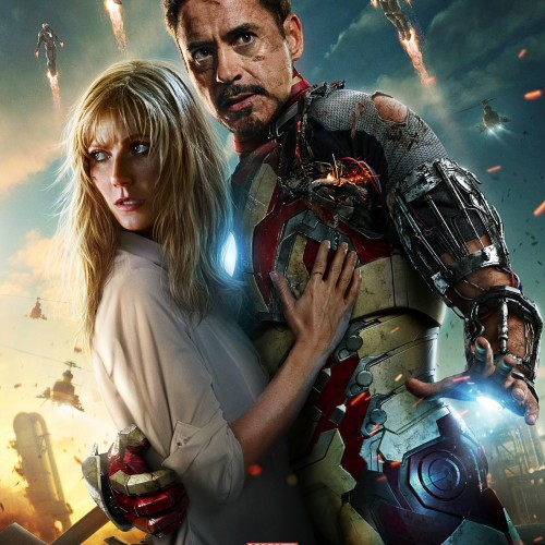 Iron Man 3 review #2