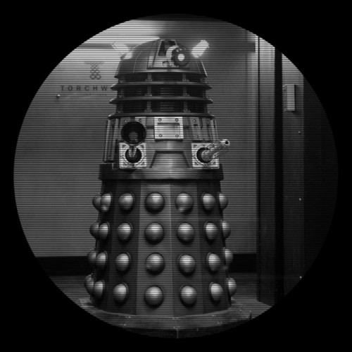 Doctor Who: Turn your phone into a Dalek!