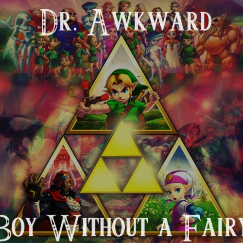 Listen to this rap album inspired by The Legend of Zelda: Ocarina of Time